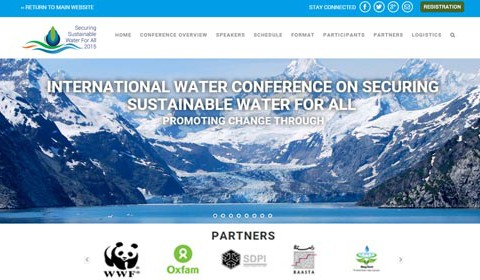 Hisaar Water Conference